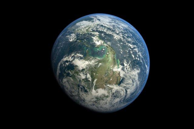 Жизнь может быть легче найти на планетах вне «пригодной для жилья зоны»