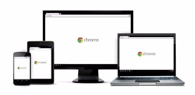 Бета-версия Google Chrome предоставляет инструмент отключения звука для видеороликов