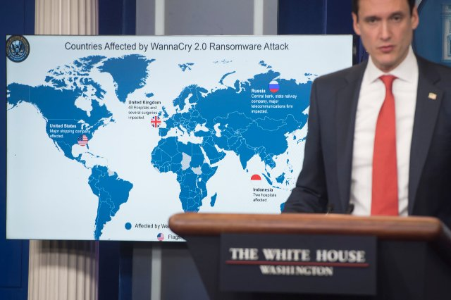 Facebook и Microsoft заблокировали кибератаки Северной Кореи