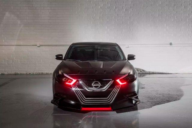 Nissan использует «Звездные войны», чтобы помочь людям понять полуавтономное вождения