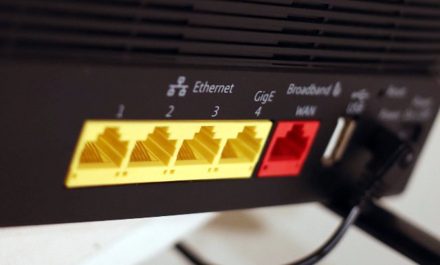 Великобритания решила, что широкополосная связь 10 Мбит / с должна быть законным правом
