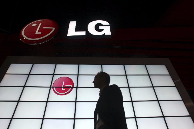 LG выпустит новые продукты ИИ под брендом «ThinQ»