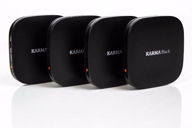 Karma открывает предзаказ для покупки своей анонимной точки доступа LTE