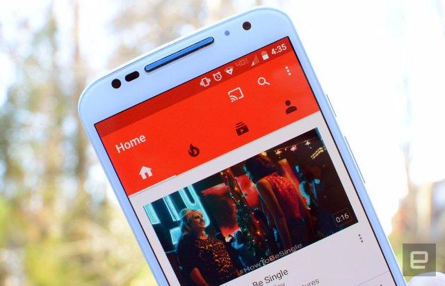 Google привлечет 10 000 сотрудников для модерирования видео на YouTube