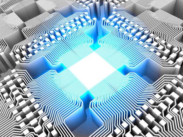 Европа представляет дорожную карту на следующее десятилетие квантовых вычислений