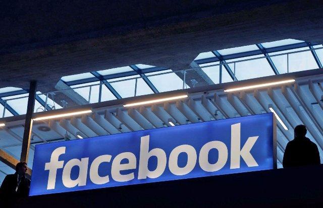 Объявления работы в Facebook используют фильтрацию для старших заявителей