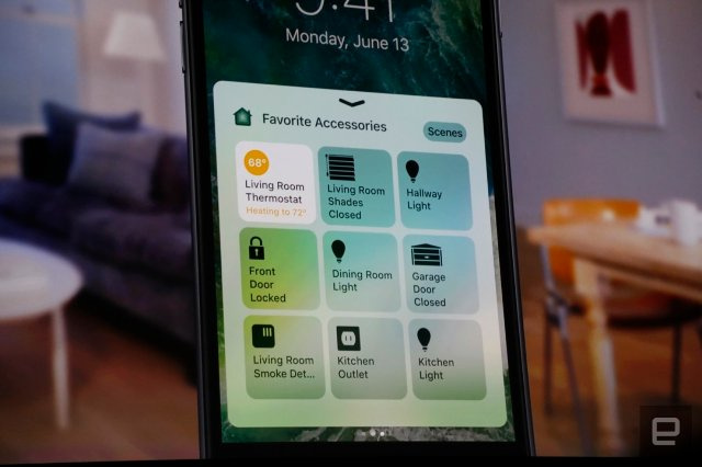 Apple игнорировала главный недостаток безопасности HomeKit в течение шести недель