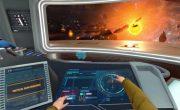 «Star Trek: Bridge Crew» снижает потребность в гарнитуре VR