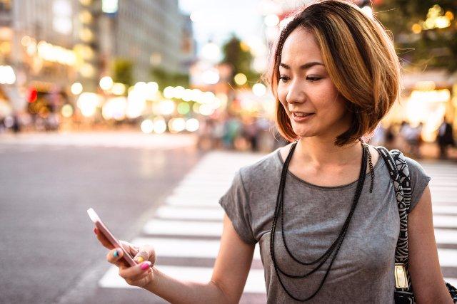 Уведомления о бедствиях Японии будут работать со всеми телефонами Android 8.1
