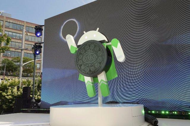 Android 8.1 начинает работать на устройствах Nexus и Pixel
