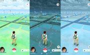 «Pokémon Go» скоро включит в игру реальную погоду