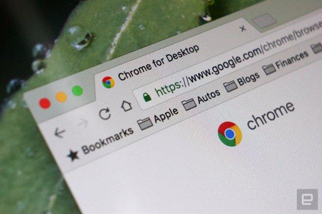 Chrome для бизнеса изолирует сайты для дополнительной безопасности
