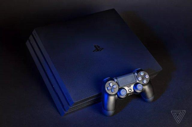 PS4 продала 70 миллионов единиц, а PSVR - 2 миллиона