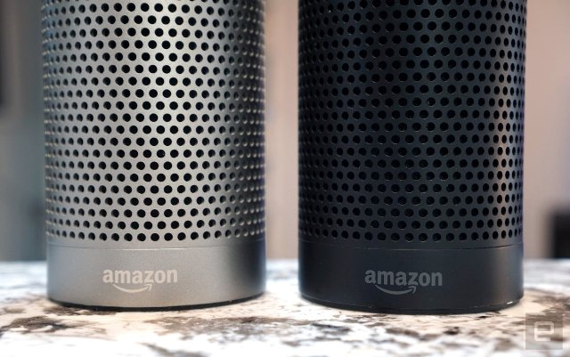 Amazon Echo и Music Unlimited появятся еще в 28 странах