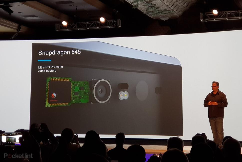 Всё, что нужно знать о Snapdragon 845