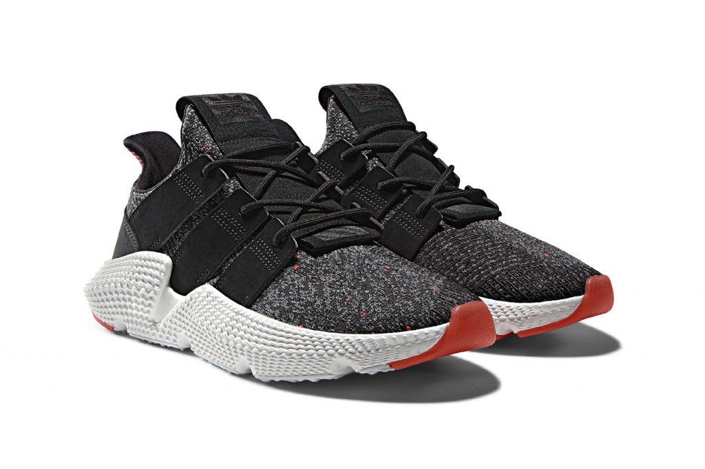 Вещь дня: adidas Originals prophere