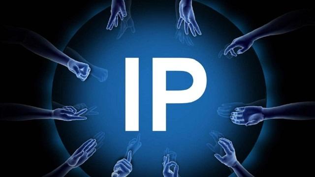 Как найти человека по IP?