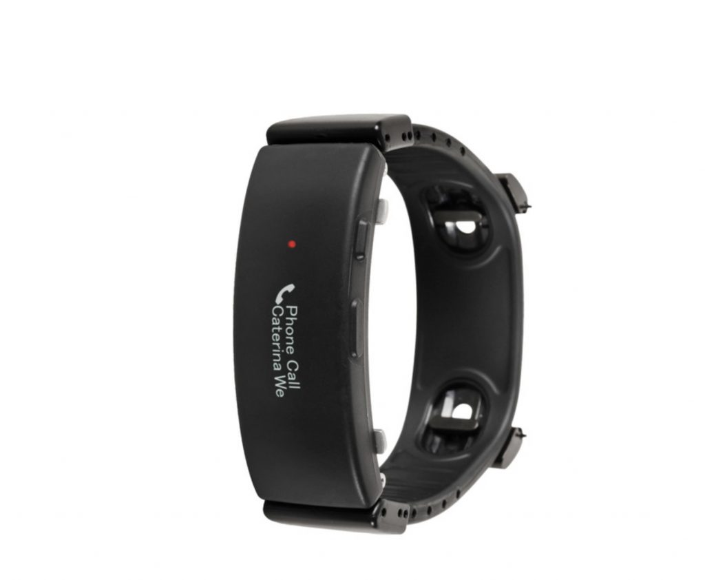 Новая экзотика Sony: Умный браслет для часов Wena Wrist Pro