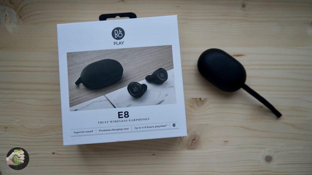 Bang&Olufsen Beoplay E8: конкурент (но не убийца) AirPods