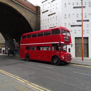 День в Лондоне вместе с Honor 7X