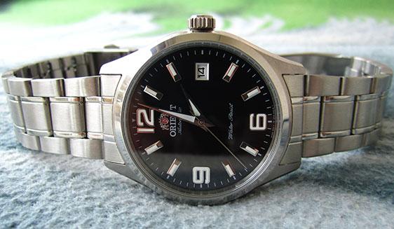 Японский бренд наручных часов теперь в Украине