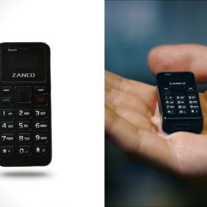 Zanco tiny t1 — еще один никчемный бестолковый телефон с Kickstarter
