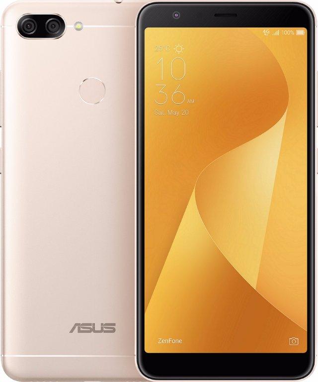 ASUS показала последнюю версию ZenFone с ее большой батареей