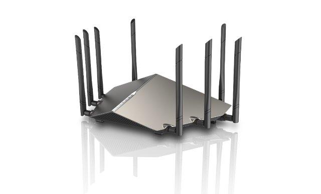 D-Link представляет высокоскоростные и сетчатые опции для своей линейки маршрутизаторов