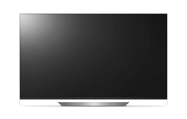 Новые телевизоры LG 2018 4K включают в себя ИИ и более интеллектуальный HDR