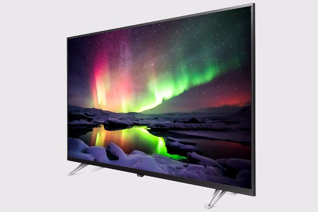 Philips запускает новые телевизоры 4K с Dolby Vision HDR