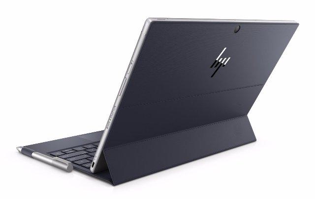 HP представила новую версию гибрида Envy x2 от Intel