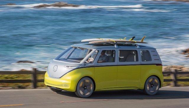 NVIDIA и Volkswagen собираются создать второго пилота ИИ