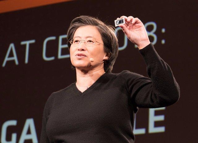Графический процессор AMD Radeon Vega возглавляется повсеместно, даже для машинного обучения