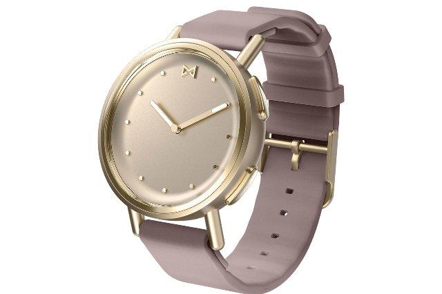 Misfit выпускает свои новые гибридные часы Path