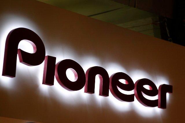 Автономная технология вождения Pioneer включает в себя мониторы LiDAR