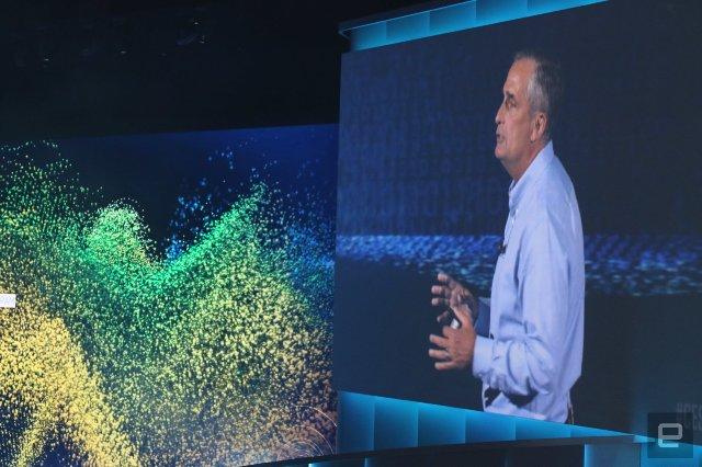 Intel делает большую ставку на автономное вождение в 2018 году