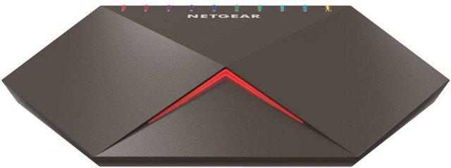 Новый маршрутизатор Nighthawk Netgear построен для профессиональных геймеров
