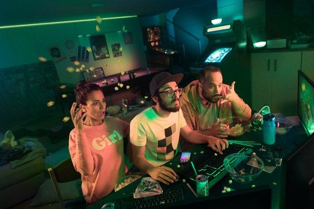 Игровые устройства Razer теперь синхронизируются с подсветкой Hue