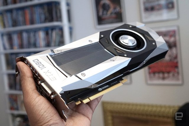 Графические процессоры NVIDIA не были защищены от недостатков безопасности Spectre