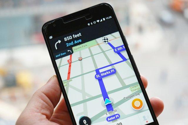 Приложение о дорожном движении Waze поступит на автомобили Ford с Sync 3