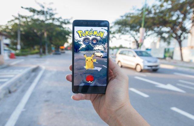 Попрощайтесь с Pokémon Go на старых iPhone