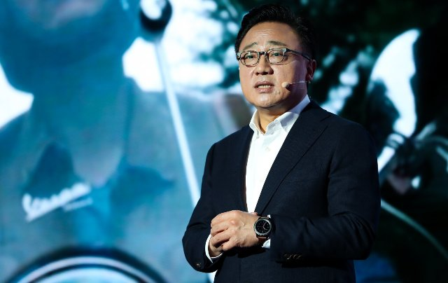 Samsung покажет Galaxy S9 в феврале