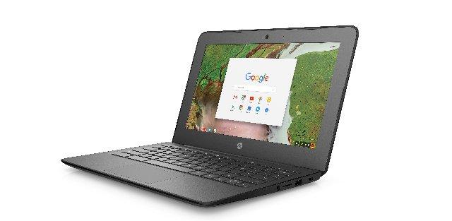 HP обновляет модельный ряд Chromebook с 11- и 14-дюймовыми моделями