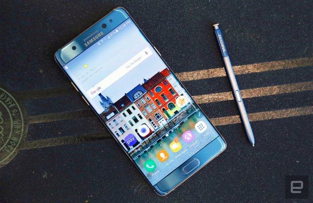 У телефонов Samsung теперь будут функционировать FM-чипы