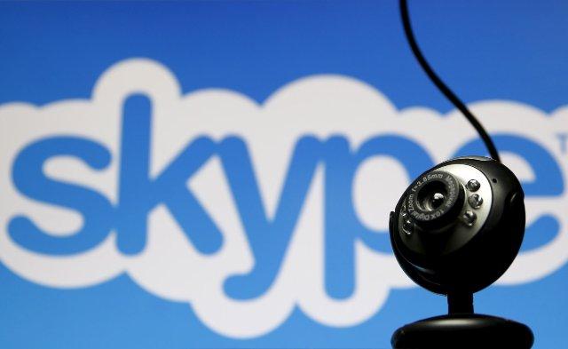 Skype добавляет опцию для зашифрованных разговоров