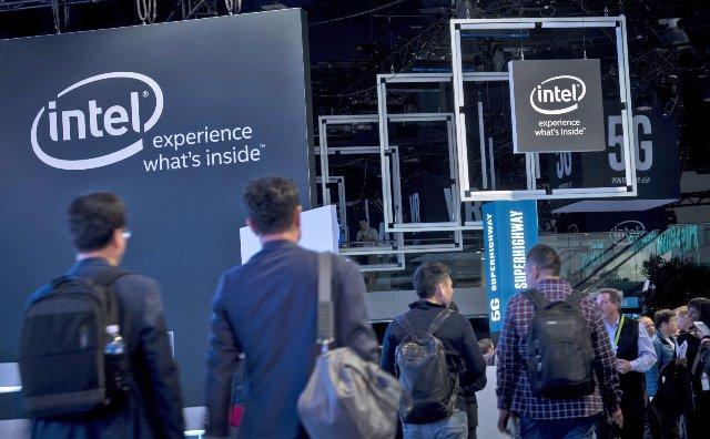 Intel обнаруживает возможное замедление от исправления «Meltdown»