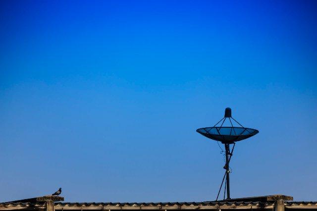 Quika обещает бесплатный спутниковый интернет для развивающихся стран