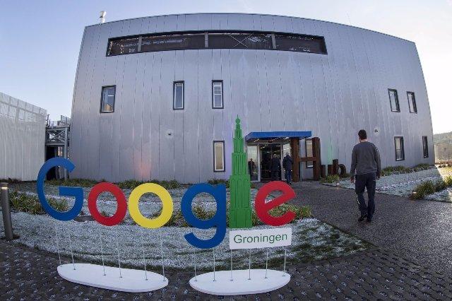 Google использовала популярный налоговый трюк, чтобы укрыть 19,2 млрд. долларов