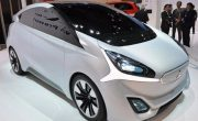 Беззеркальные автомобили Mitsubishi с камерами могут получить отдаленное движение