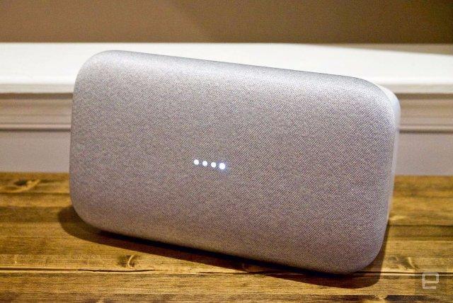 Устройства Google Chromecast затормаживают Wi-Fi-соединения